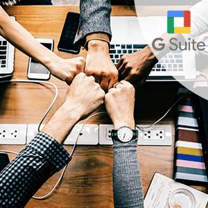 Google Drive & Docs : Utiliser efficacement les outils de collaboration de Google G Suite