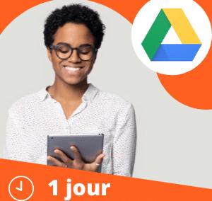 Données : Sauvegarder et synchroniser gratuitement les données de son entreprise avec Google Drive