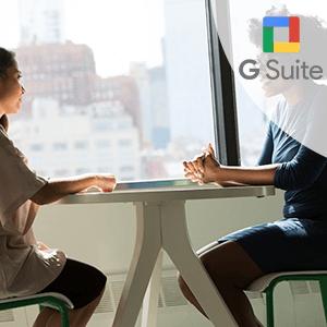 Google Suite : Appréhender les outils de communication de Google