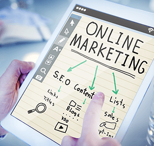 Les fondamentaux du Marketing Digital