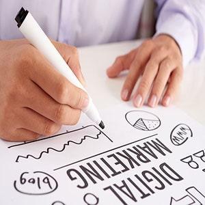 Elaborer une Stratégie Marketing Digitale