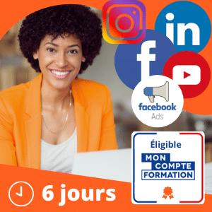 Community Management: Gérer des pages professionnelles sur les réseaux sociaux et animer des communautés en ligne