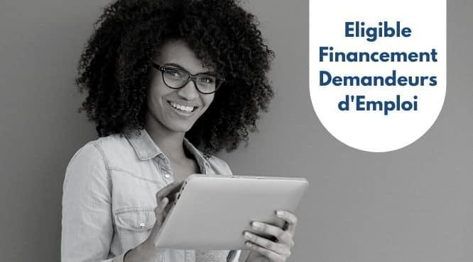 Fondamentaux du Marketing Digital Eligible Financement Demandeurs d'Emploi awitec